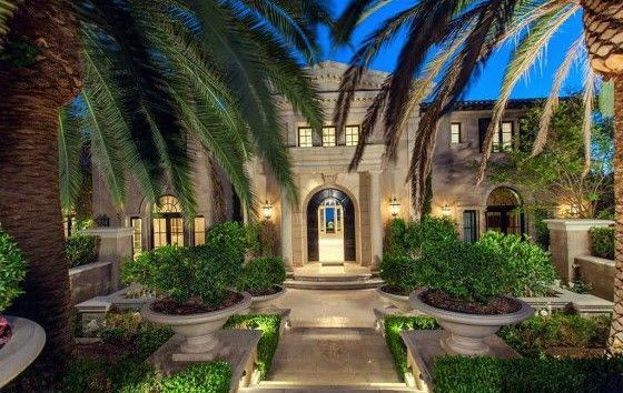 Heather Dubrow House