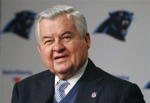 Jerry Richardson-networth-salary-house