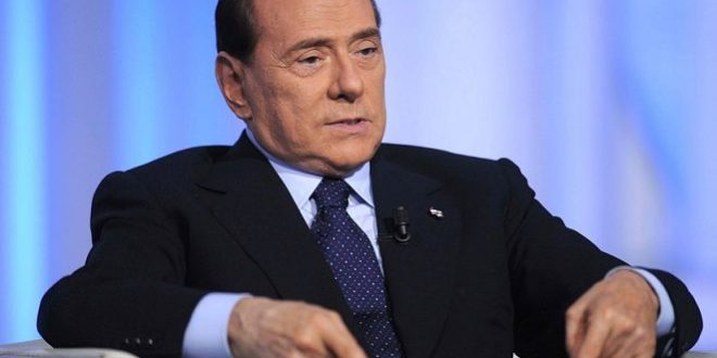 Silvio Berlusconi Net Worth 2019 | Salary | House | Cars