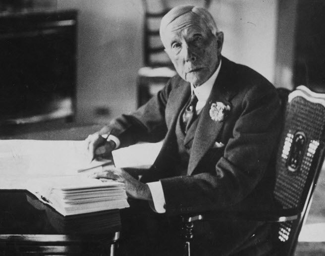 John-D.-Rockefeller-networth-salary