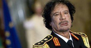 Muammar-Gaddafi-networth-salary