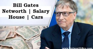 bill-gates-networth-salary-house-and-cars
