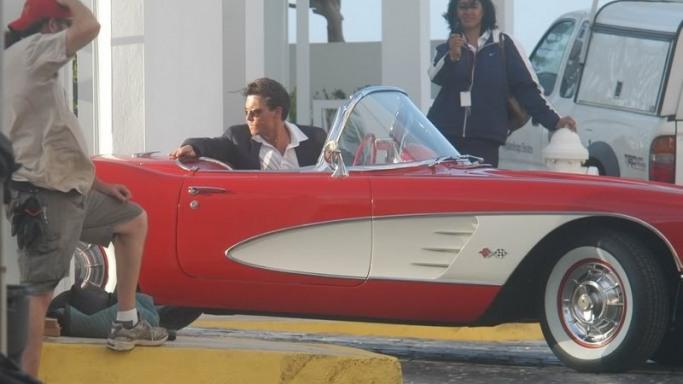 Johny DeppCars