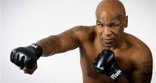 Mike Tyson Net Worth 2019 | Salary | House & Cars | Biography