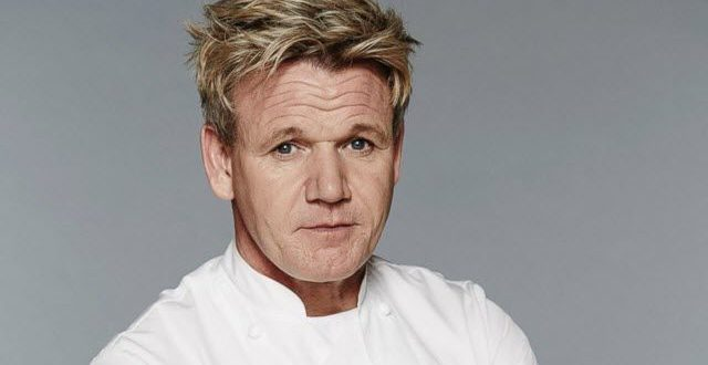 Gordon Ramsay Net Worth 2018 | Salary | House | Cars | Biography