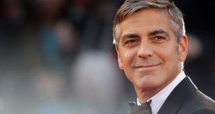 George Clooney Net Worth 2018 is in The Millions