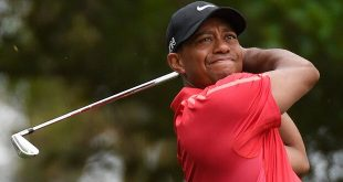 Tiger Woods Net Worth ($) – Lifetime Earnings of Multi Millionaire Woods