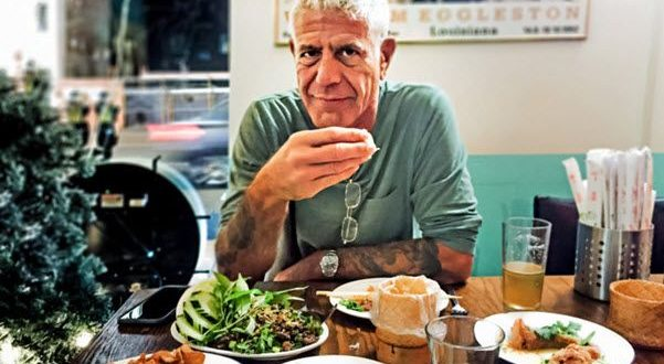 Anthony Bourdain Net Worth 2019 | Salary | Mansion | Cars | Biography