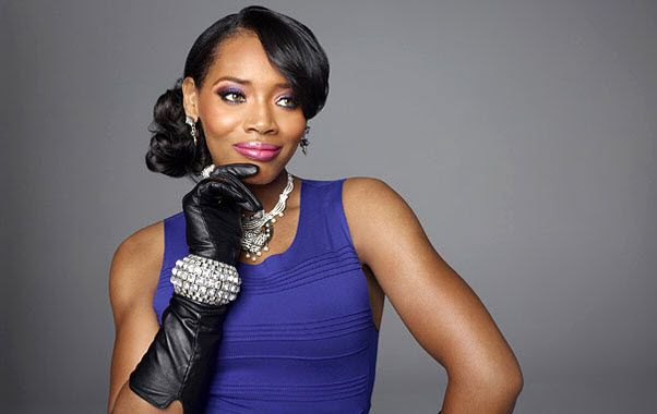 Yandy-Smith-networth-salary-house-cars-wiki
