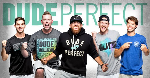 dude-perfect-networth-salary-house-cars-wiki
