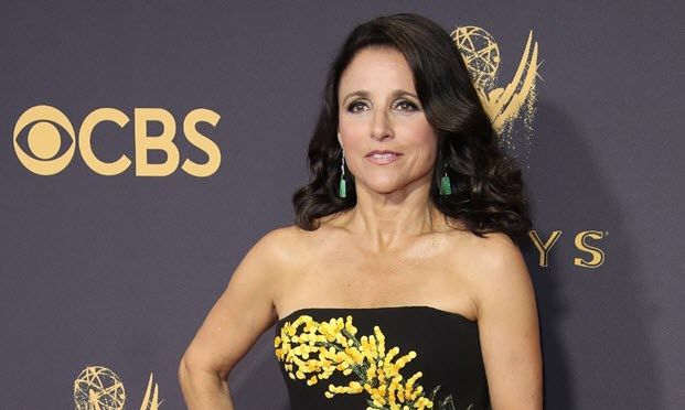 julia-louis-dreyfus-networth-salary-house-cars-wiki
