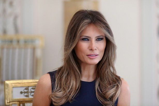 melania-trump-networth-salary-house-cars-wiki