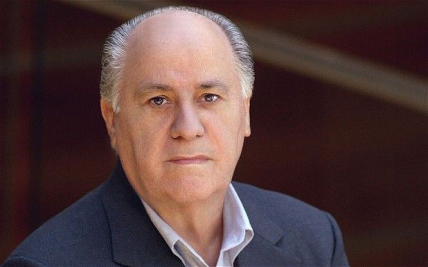Amancio-Ortega-networth-salary-house-cars