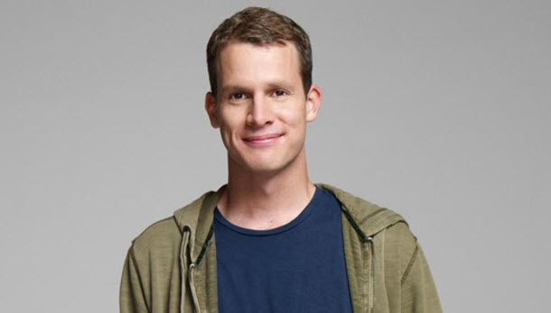 Daniel-Tosh-networth-salary-house-cars