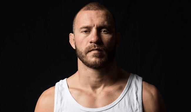 Donald-Cerrone-networth-salary-house-cars