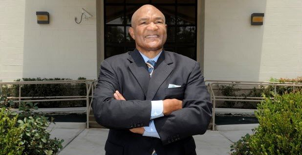 George-Foreman-networth-salary-house-cars