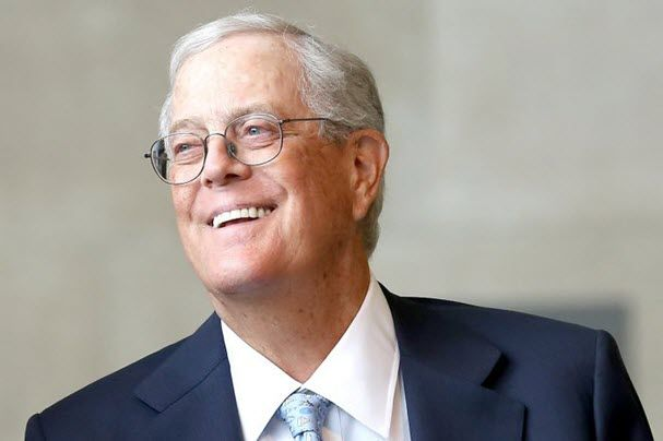 david-koch-networth-salary-house-cars