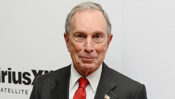 michael-bloomberg-networth-salary-house-cars