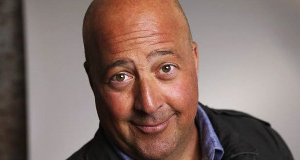Andrew Zimmern Net Worth 2019 | Salary | Mansion | Cars | Biography