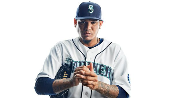 Felix-Hernandez-networth-salary-house-cars
