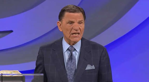 Kenneth-Copeland-networth-salary-house-cars