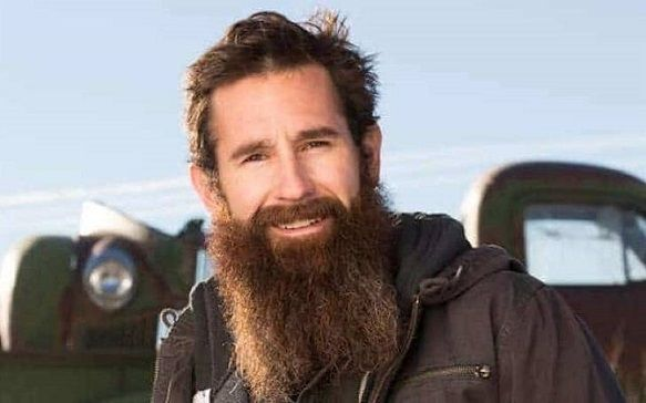 aaron-kaufman-networth-salary-house-cars