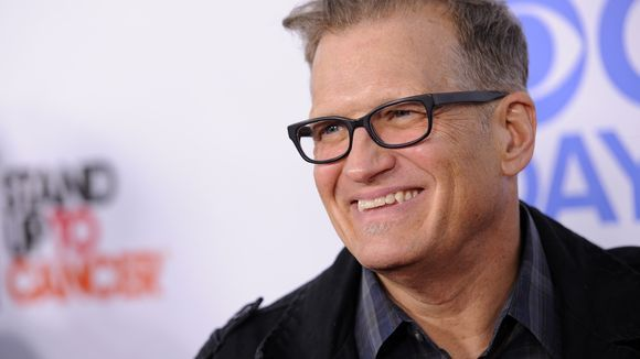 drew carey networth salary house cars