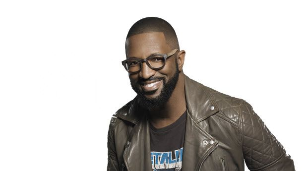 rickey-smiley-networth-salary-house-cars