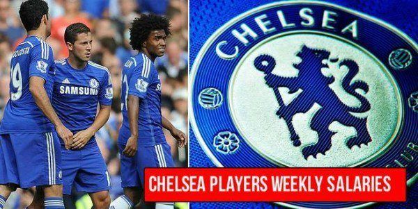 Chelsea-Players-Weekly-Salaries