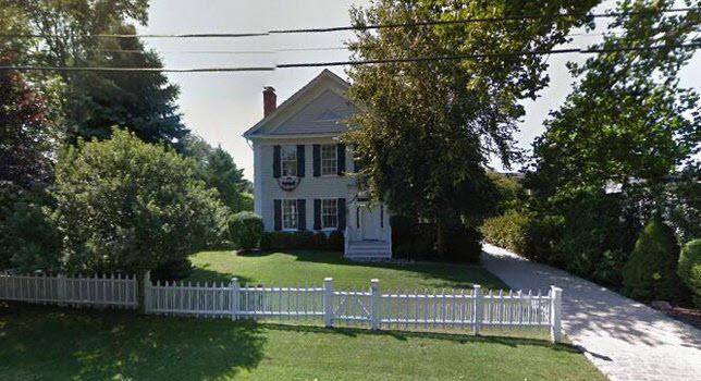 Don Lemon House