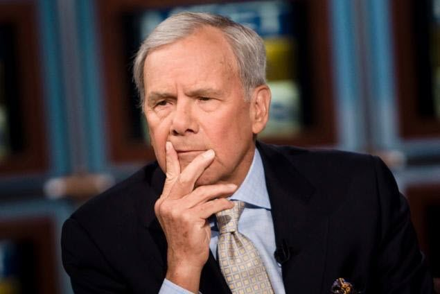 tom-brokaw-networth-salary