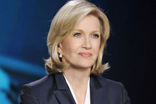 Diane-Sawyer net worth