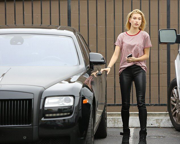 Hailey-Baldwin Cars
