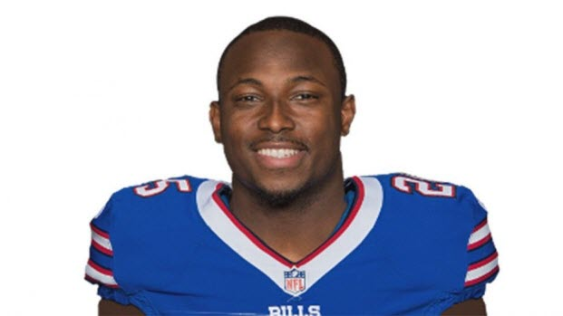LeSean McCoy Net Worth