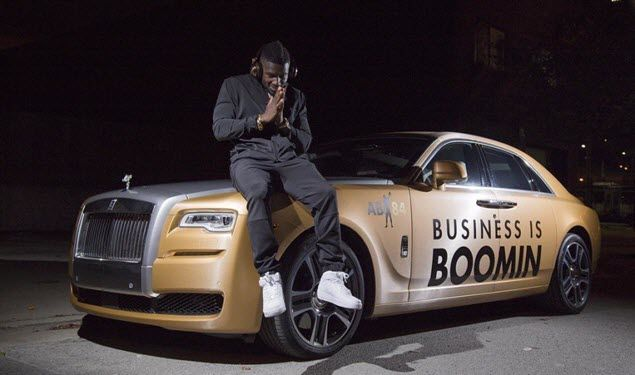 antonio-brown-cars-rolls-royce-ghost