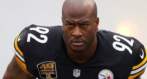 James Harrison Net Worth 2018 (Salary Contract, Mansion, Cars, Bio)