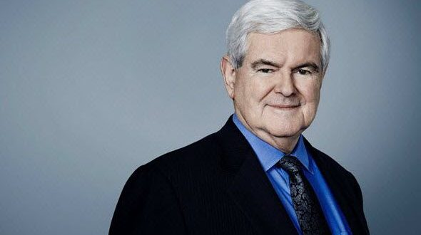 【Newt Gingrich Net Worth 2018】- What is this Politician Worth?