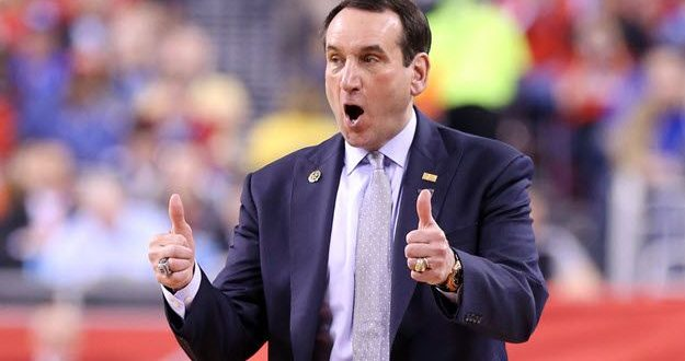 Mike Krzyzewski Net Worth 2018 – How Much Does Coach K Make?