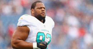 Ndamukong-Suh Networth-salary