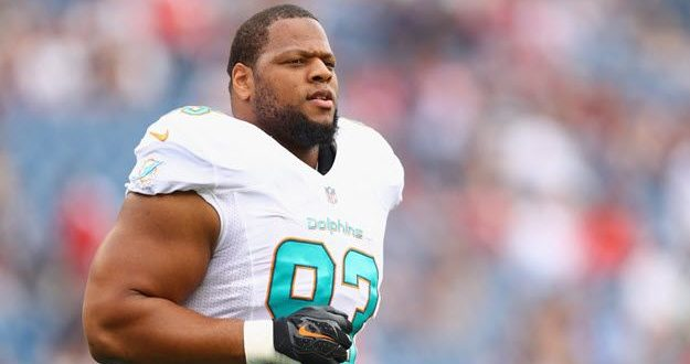 Ndamukong Suh Net Worth 2018, Earnings & Things You Need to Know