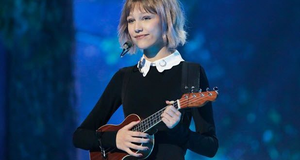 Grace VanderWaal Net Worth 2018 – How Much is Grace VanderWaal Now?