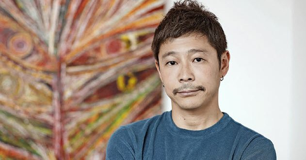 【Yusaku Maezawa Net Worth 2018】| Reveals Secrets of his Earnings?