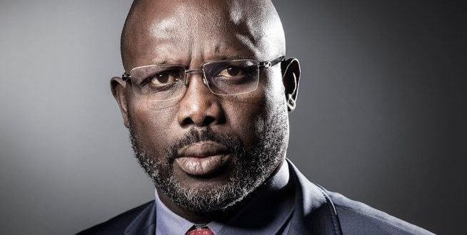 【George Weah Net Worth 2018】 | How Much is George Weah Worth?