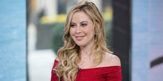 What is Tara Lipinski Net Worth? Her Salary & Career Earnings