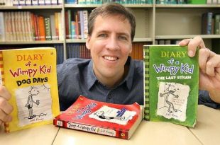 jeff-kinney-networth-salary