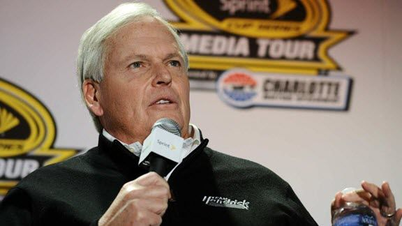 Rick Hendrick Net Worth 2019 – Reveals Secrets of his Earnings