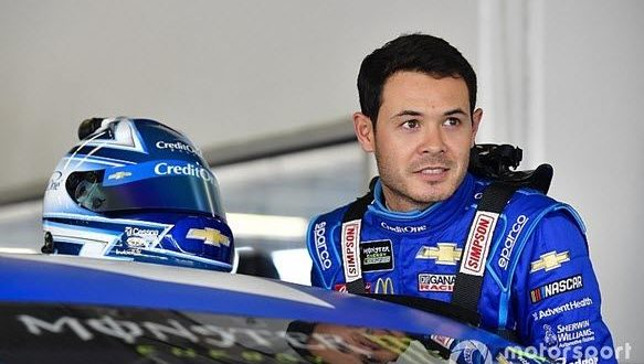 What Is Kyle Larson Net Worth? Here Are the Numbers