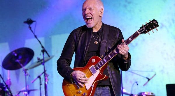 Peter Frampton Net Worth 2019 – How Rich is Peter Frampton?