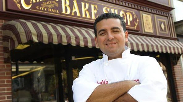 What is Buddy Valastro Net Worth? His Salary & Career Earnings