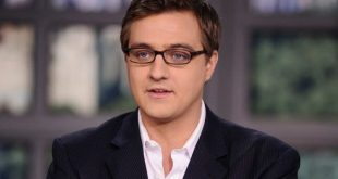 chris-hayes-networth-salary